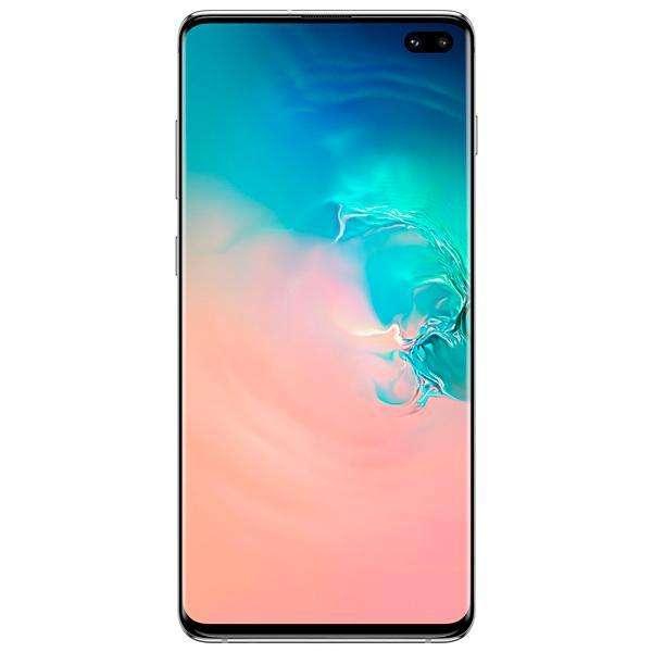 Smartphone Samsung Galaxy S10+ SM-G975F DS 128GB 6.4