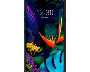Smartphone LG K50 LM-X520BMW Dual SIM de 6.26