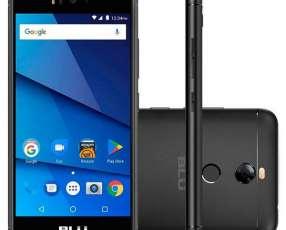 Smartphone BLU R2 R0171EE Dual SIM 32GB Tela de 5.2? 13MP 13MP OS 7.0 - Negro
