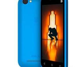 Smartphone BLU Advance L4 A350i Dual SIM 8GB de 4.0