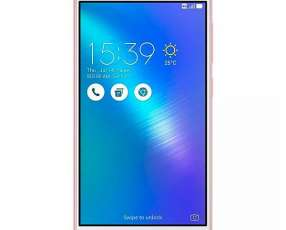 Smartphone Asus ZenAudífono 3 Max ZC553KL EU Dual SIM 32GB de 5.5