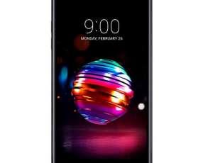 Smartphone LG K11+ LM-X410FCW Dual SIM 32GB de 5.3