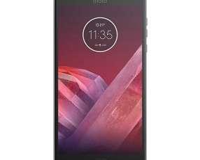 Smartphone Motorola Moto Z2 Plae XT1710-01 32GB Tela 5.5