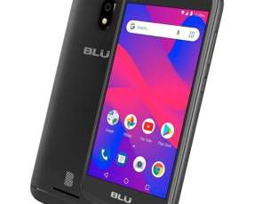 Smartphone BLU CL5 C0050LLDual SIM 8GB de 5.0