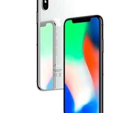 Apple iPhone X A1901 64GB Tela Super Retina OLED 5.8