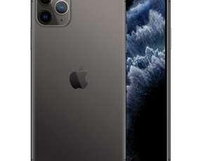 Apple iPhone 11 Pro Max A2218 BZ 64gb Super Retina Oled 6.5 triple 12 12MP iOS space gray