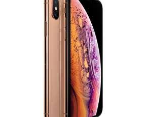 Apple iPhone XS A2097 256gb pantalla Super Retina Oled 5.8 12MP|7MP iOS dorado