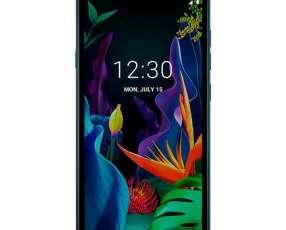 Smartphone LG K20 LM-X120BMW Dual SIM de 5.45