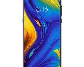Smartphone Xiaomi Mi Mix 3 5G 128 gb de 6.39 12+12|24+2MP OS 9.0 negro