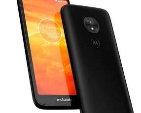 Smartphone Motorola Moto E5 Plae XT1920-16 Dual SIM 16GB 5.3