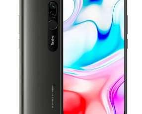 Smartphone Xiaomi Redmi 8 Dual SIM 64GB de 6.22