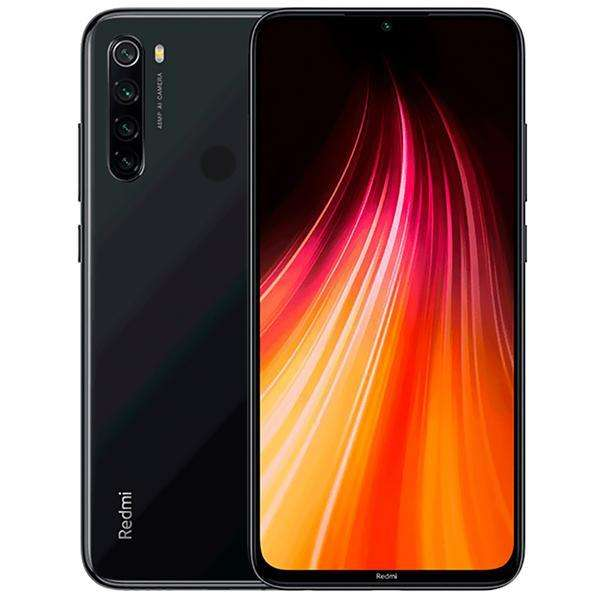 "Smartphone Xiaomi Redmi Note 8 Dual SIM 128GB 6.3"" 48+8+2+2MP