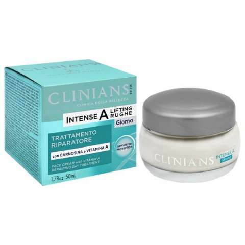 Antiarrugas Clinians Intense A Lifting Rughe Giorno 50 ml