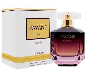 Perfume Elodie Roe Pavane Eau de Parfum Femenino 100 ml