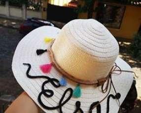 Sombreros Personalizados y Customizados
