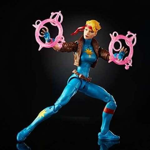 Xmen - Marvel Legends Serie RETRO!