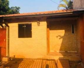 Departamento Tipo Casa en San Vicente
