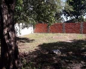 Terreno en m.r.a. barrio villa hacienda