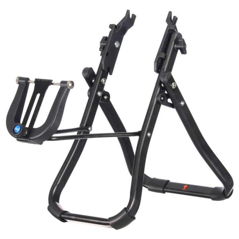 Centrador de ruedas de bicicleta - 0