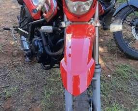 Moto Yamazuky x3 xtreme