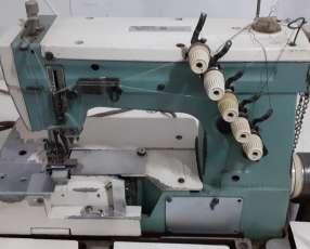 Máquina collareta