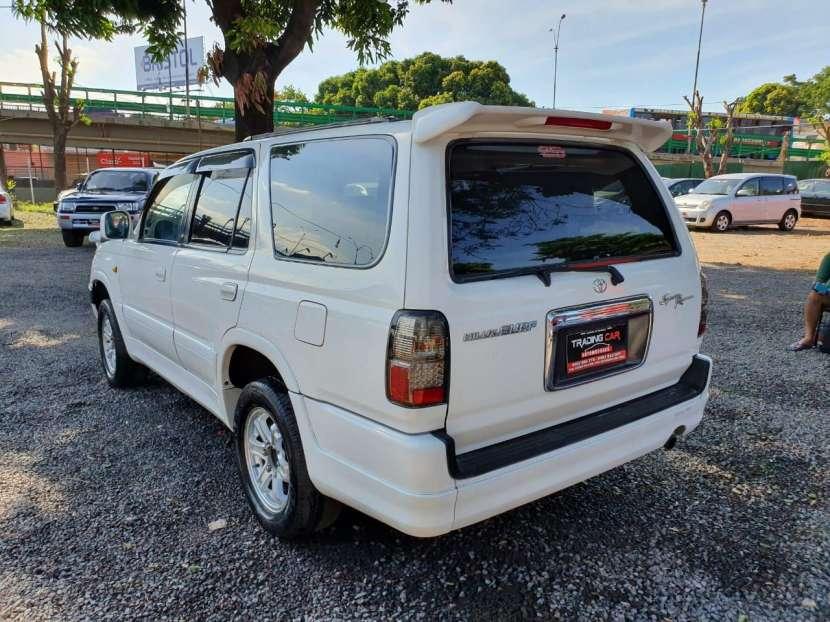 Toyota hilux surf naftero 2000 - 5