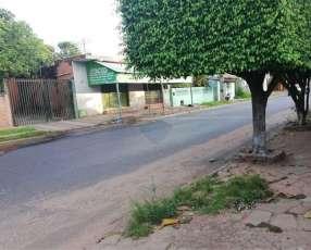 Casa a Remodelar cerca del Sportivo Luqueño