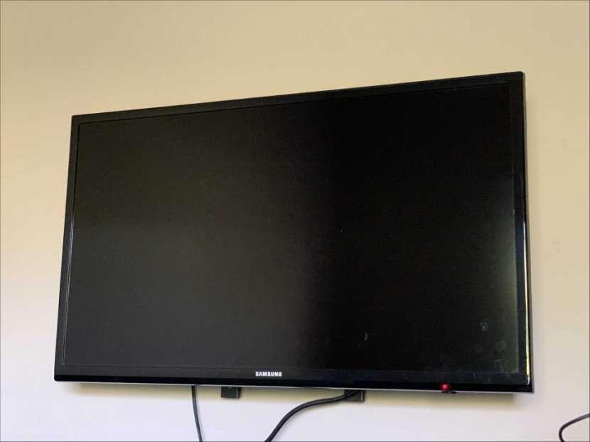 Televisión Samsung 32 pulgadas - 0