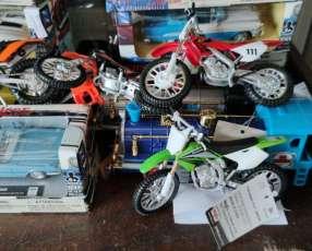 Motocross a escala
