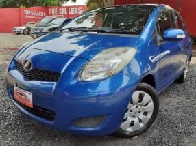 Toyota new vitz 2008/9