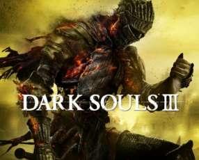 Dark Souls 3 PS4