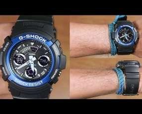 Reloj Casio G-Shock 100% original