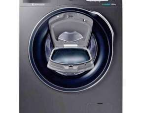 Lavasecarropa Samsung 10.5 kg automática