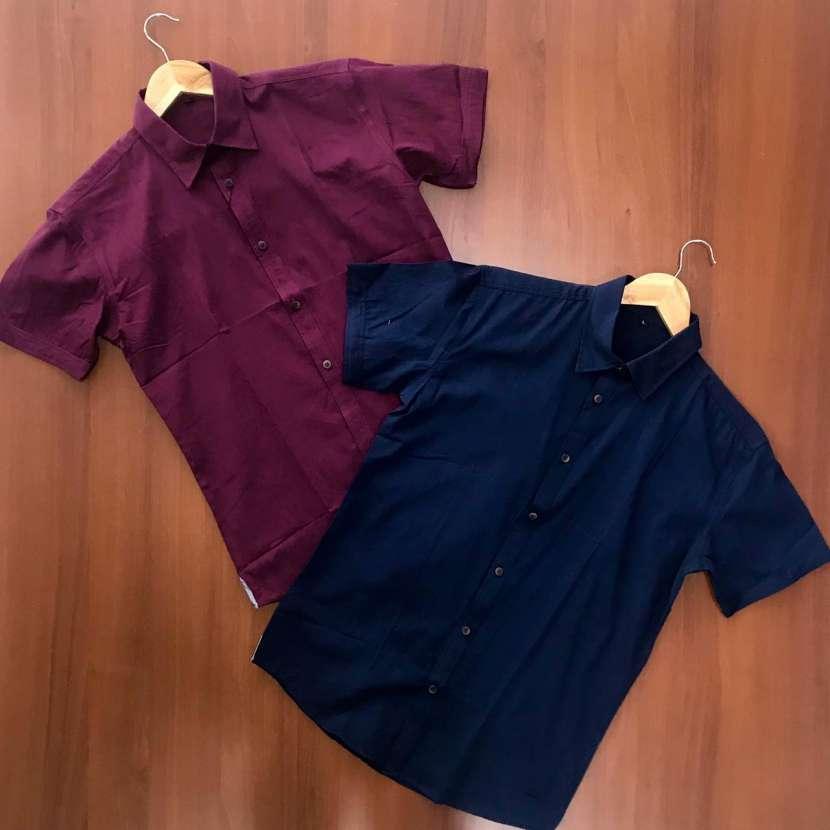 Camisas traídas de USA - 0