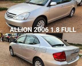 Toyota Allion 2006 motor 1800 4x2