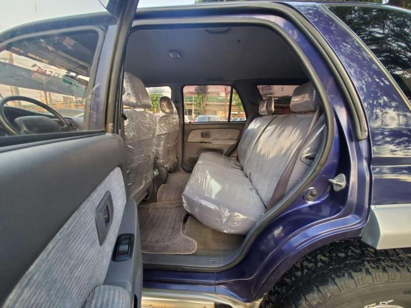 Toyota hilux surf 1997 - 5