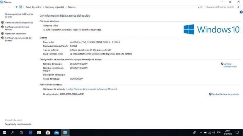 Dell Latitude E5450 14 Intel Core i5-5200 cpu 2.2GHz 4 gb - 2