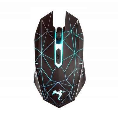 Gaming kolke teclado + auricular + mouse + padmouse