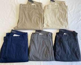 Pantalón sport elegante