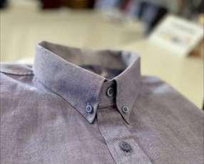 Camisas mangas cortas