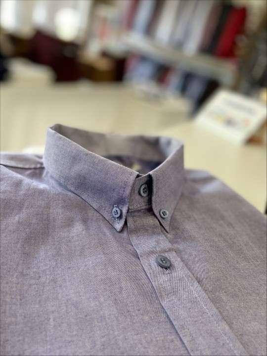 Camisas mangas cortas - 0