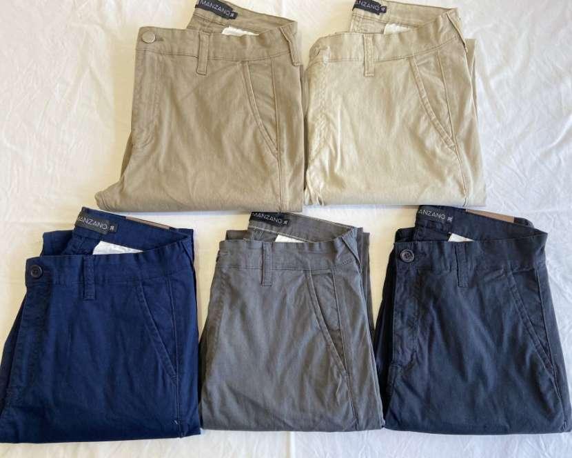 Pantalones Sport Elegante - 6