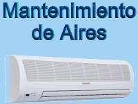 Instalación mantenimiento y reparación de aires acondicionados - 1