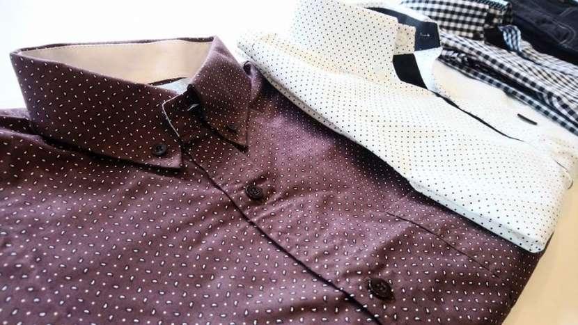 Camisas mangas largas - 3