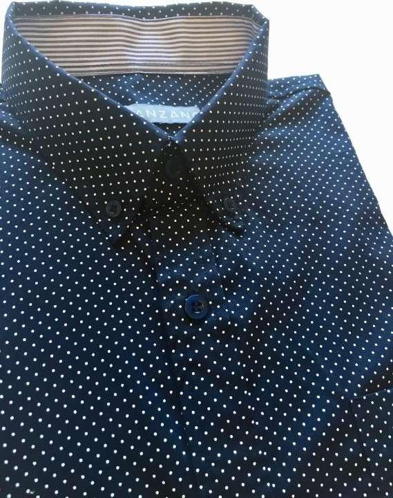 Camisas mangas cortas - 5