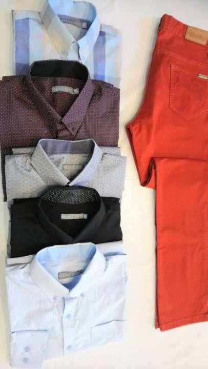 Camisas mangas cortas - 7