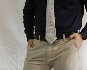Pantalones Sport Elegante