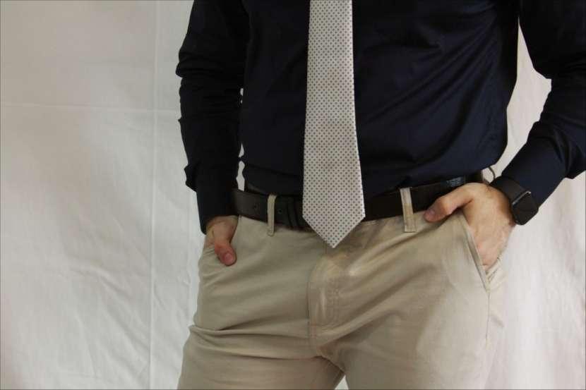 Pantalones Sport Elegante - 0