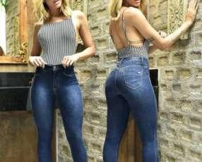Jeans para damas