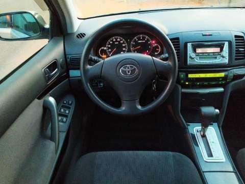 Toyota Allion 2004 motor 1.8 naftero automático - 7
